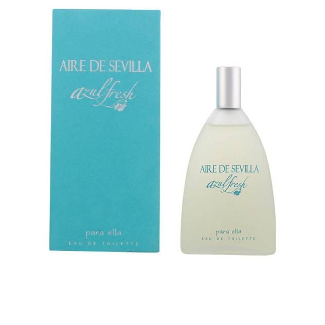 AIRE DE SEVILLA azul FRESH edt vaporizador 150 ml