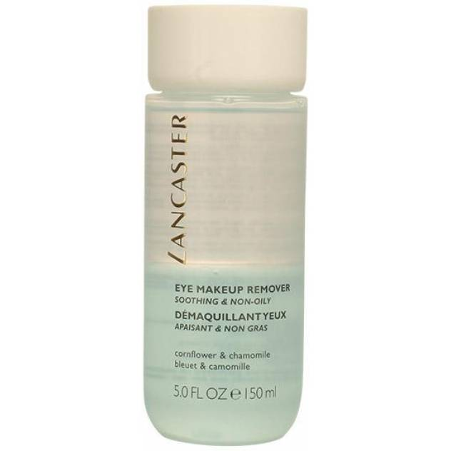 CLEANSERS eye make-up remover 150 ml