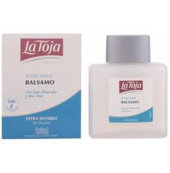 HIDROTERMAL after shave piel extra sensible balsam 100 ml