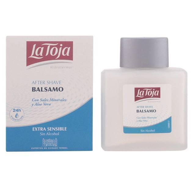 HIDROTERMAL after shave piel extra sensible balm 100 ml