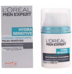 MEN EXPERT hydra sensitive crema hidratante calmante 50 ml