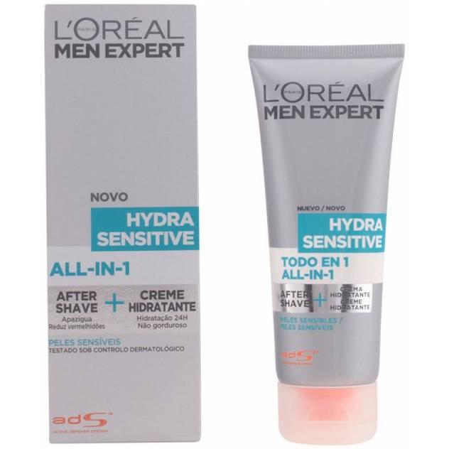 MEN EXPERT hydra sensitive all in one 75 ml