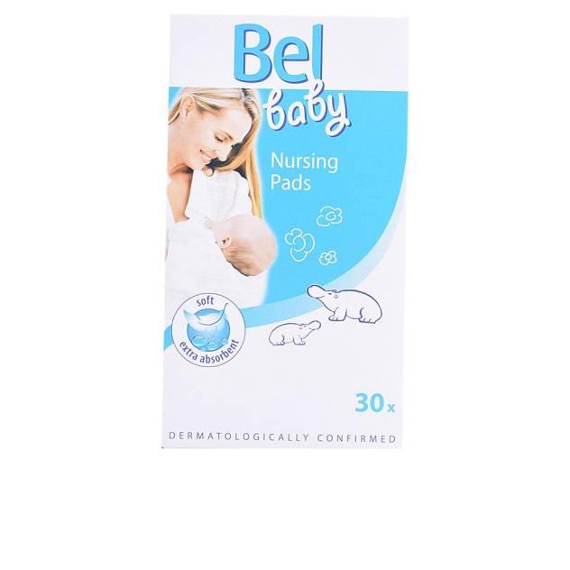 BEL BABY discos protector de lactancia 30 pz