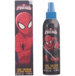 SPIDERMAN cool cologne vaporizador 200 ml