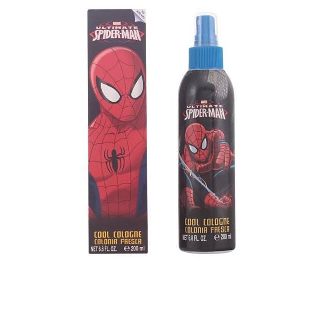 SPIDERMAN cool cologne vaporizador 200 ml