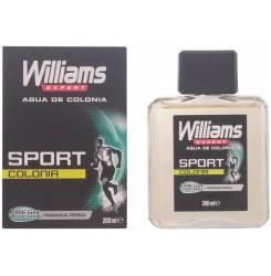 WILLIAMS SPORT colonia edc vaporizador 200 ml