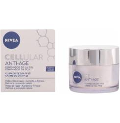 CELLULAR ANTI-AGE day cremă SPF15 50 ml