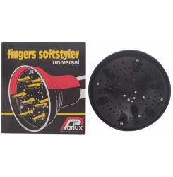 DIFFUSEUR fingers softstyler universal