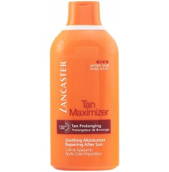 AFTER SUN tan maximizer soothing moisturizer 400 ml