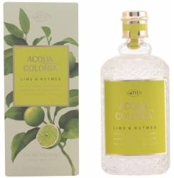 ACQUA colonia LIME & NUTMEG edc splash & spray 170 ml