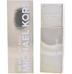 24K BRILLIANT GOLD apă de parfum cu vaporizator 50 ml