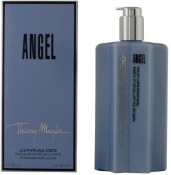 ANGEL lapte de corp 200 ml