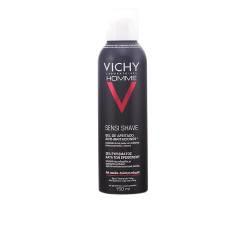 VICHY HOMME gel de rasage anti-irritations 150 ml