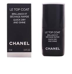 BRILLANCE ET SÉCHAGE RAPIDE #le top coat 13 ml