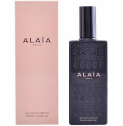 ALAÏA scented gel de duș 200 ml