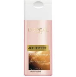 AGE PERFECT tónico refrescante piel madura 200 ml