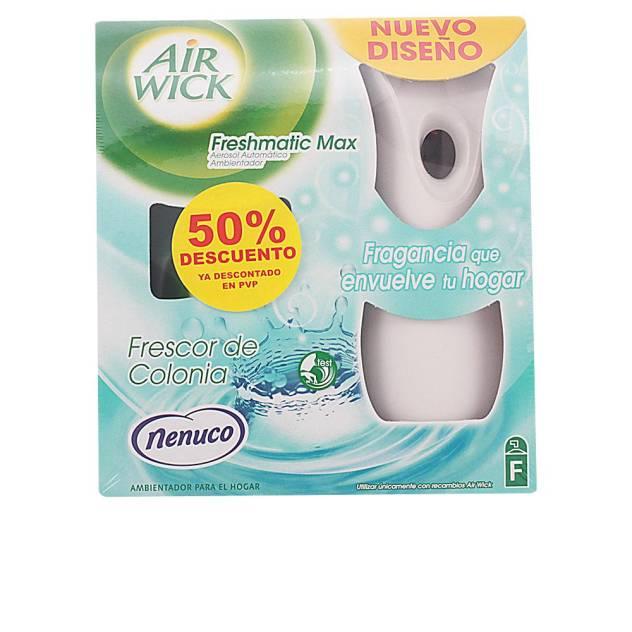 FRESHMATIC ambientador completo #nenuco 250 ml