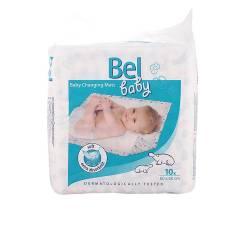 BEL BABY cubrecamas 60 x 60 cm 10 buc.