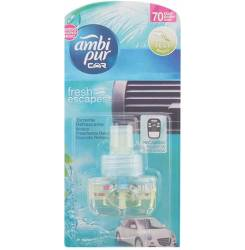 CAR rezervă odorizant #acqua torrente 7 ml
