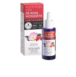 BIO-INSPECTA aceite 100% rosa mosqueta orgánico 30 ml