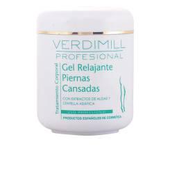 VERDIMILL PROFESIONAL gel piernas cansadas 500 ml