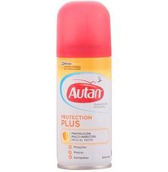 AUTAN repelente mosquitos spray seco 100 ml