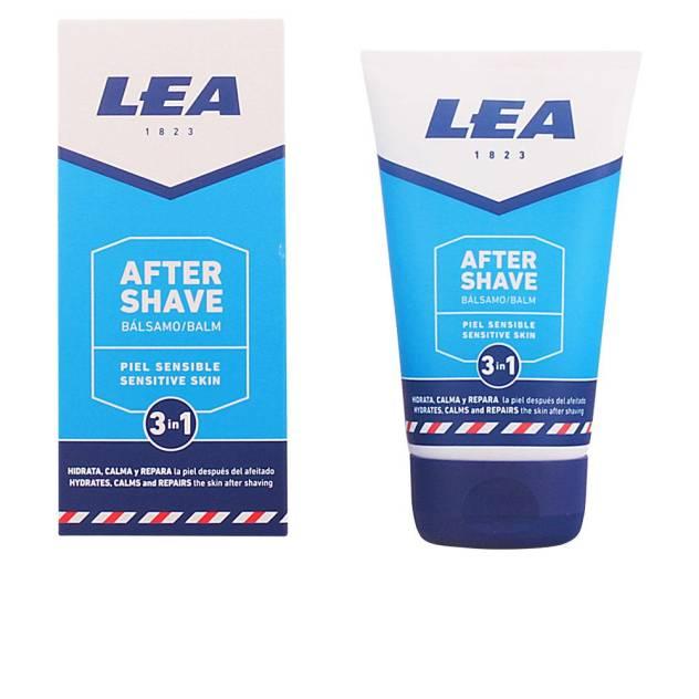 SENSITIVE SKIN bálsamo after shave 3 en 1 125 ml