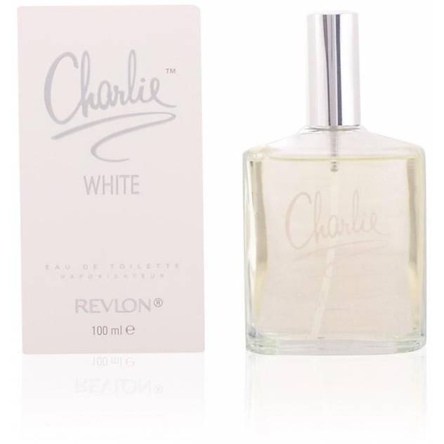 CHARLIE WHITE edt vaporizador 100 ml