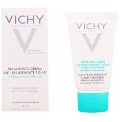 DEO traitement creme anti-transpirant 7 jours cream 30 ml