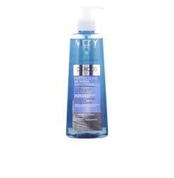 DERCOS minéral doux shampooing doux fortifiant 400 ml