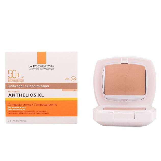 ANTHELIOS XL compact-crème unifiant SPF50+ #1 9 gr