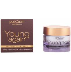 YOUNG AGAIN cremă 50 ml
