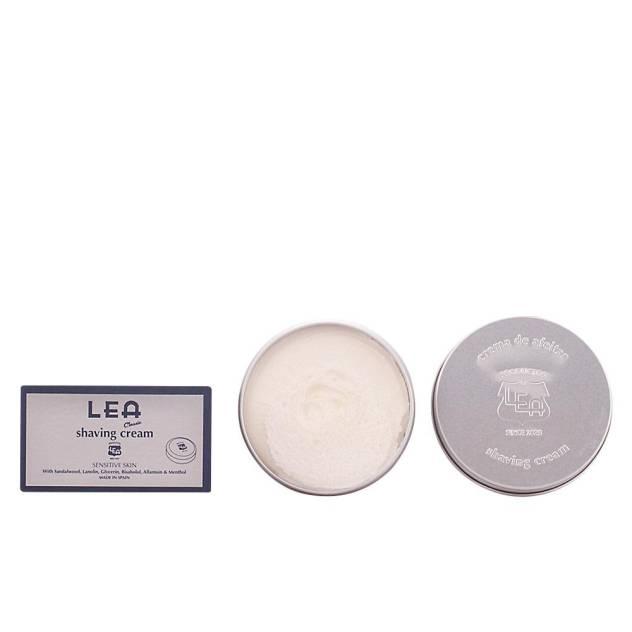 CLASSIC cremă de afeitar en lata de aluminio 150 gr