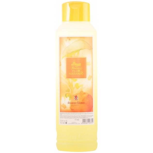 AGUA DE colonia agua fresca naranjo 750 ml