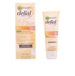 BB SUN cremă de față SPF50 50 ml