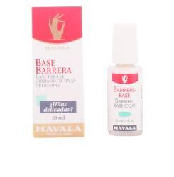 BASE BARRERA unghii delicadas 10 ml