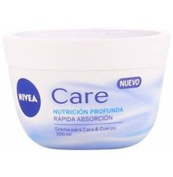 CARE nutrición profunda cara & cuerpo 200 ml