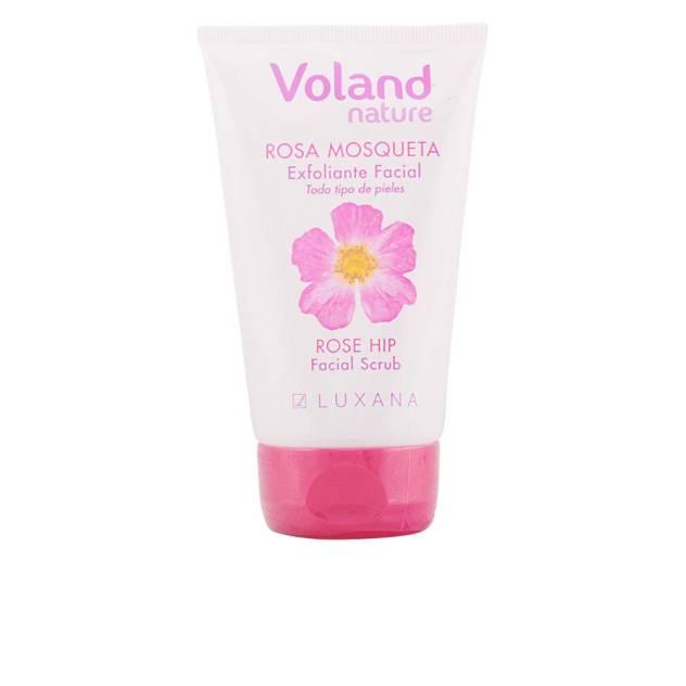 VOLAND exfoliant de față rosa mosqueta 100 ml