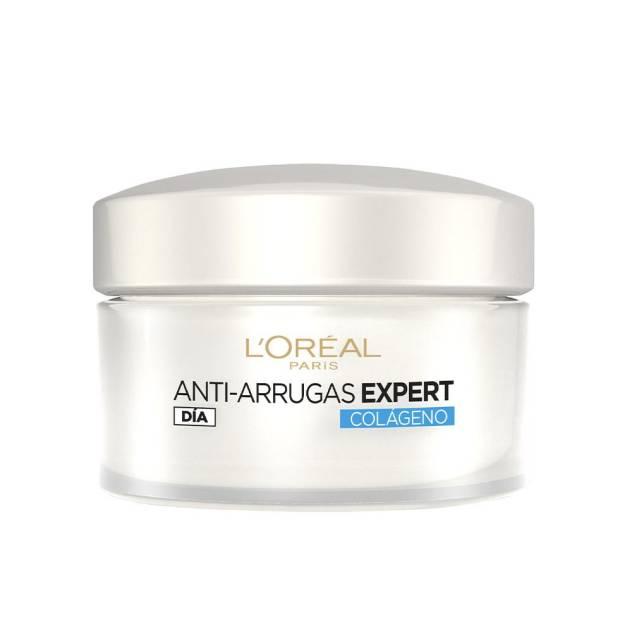 ANTI-ARRUGAS EXPERT COLAGENO +35 crema 50 ml