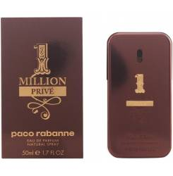 1 MILLION PRIVÉ edp vaporizador 50 ml