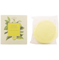 ACQUA colonia LIME & NUTMEG aroma soap 100 gr