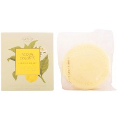 ACQUA colonia LEMON & GINGER aroma soap 100 gr