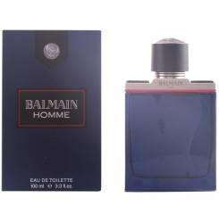 BALMAIN HOMME edt vaporizador 100 ml