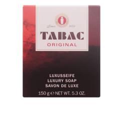 TABAC ORIGINAL luxury soap box 150 gr