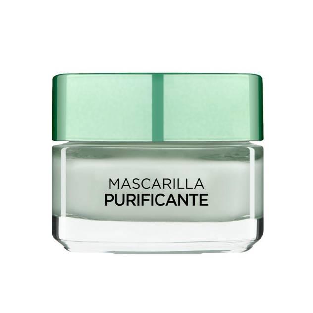 ARCILLAS PURAS purifica y matifica eucalipto 50 ml