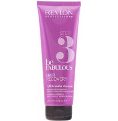 BE FABULOUS par recovery step3 250 ml