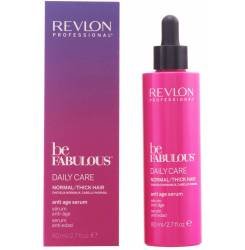 BE FABULOUS daily care normal anti age ser 80 ml