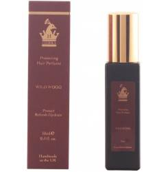 WILDWOOD protecting hair perfume vaporizador 10 ml