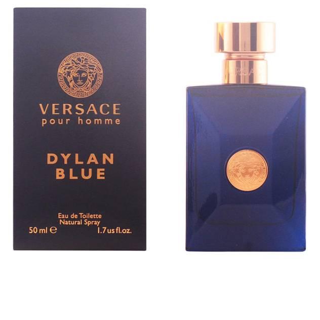 DYLAN BLUE edt vaporizador 50 ml