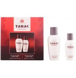 TABAC ORIGINAL LOTE 2 pz
